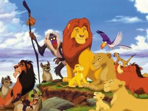 dessin-le-roi-lion